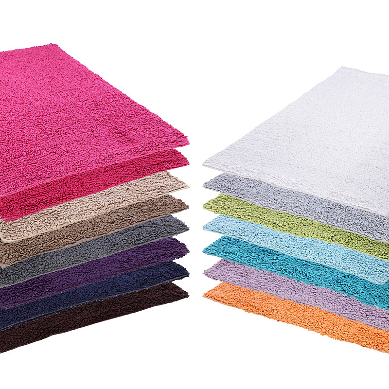 Badematte Badvorleger Duschmatte Badezimmer Teppich Vorleger