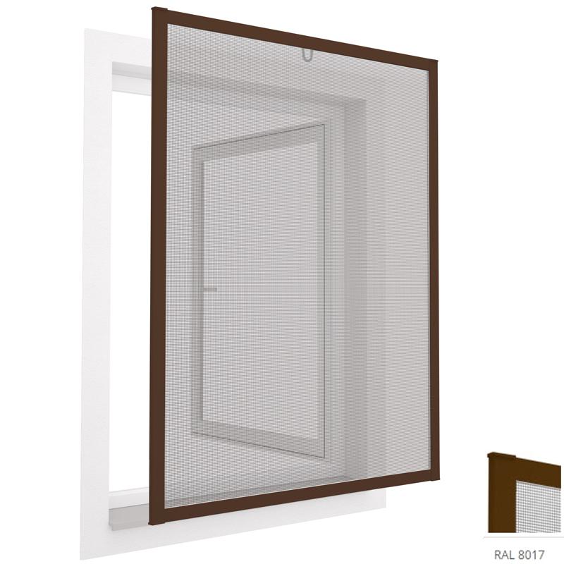 insektenschutzfenster fliegengitter t r alurahmen insektenschutz m ckenschutz ebay. Black Bedroom Furniture Sets. Home Design Ideas