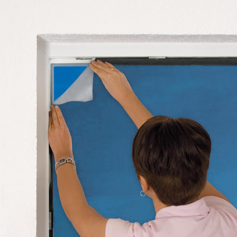sonnenschutz fliegengitter f r dachfenster 130x150 insektenschutz fliegengitter. Black Bedroom Furniture Sets. Home Design Ideas