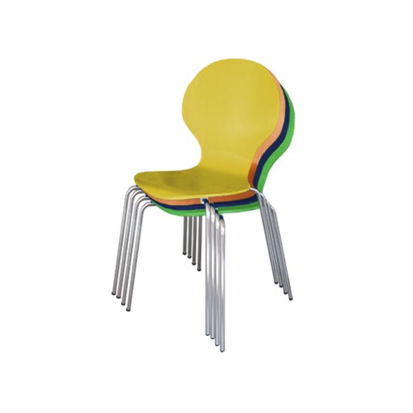Stapelstuhl stuhl k chenstuhl esszimmerstuhl m bel design for Esszimmerstuhl design klassiker