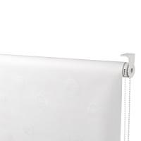 duschrollo hawaii 140x240 cm duschvorhang mit seilzug dusche bad rollo vorhang. Black Bedroom Furniture Sets. Home Design Ideas