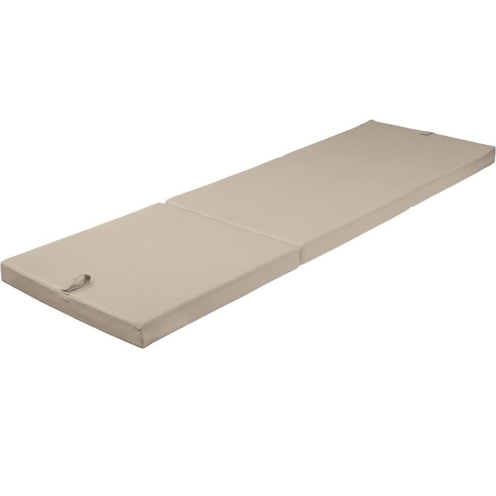klappmatratze 195x85x10cm g stematratze g stebett faltmatratze liegebett bett ebay. Black Bedroom Furniture Sets. Home Design Ideas