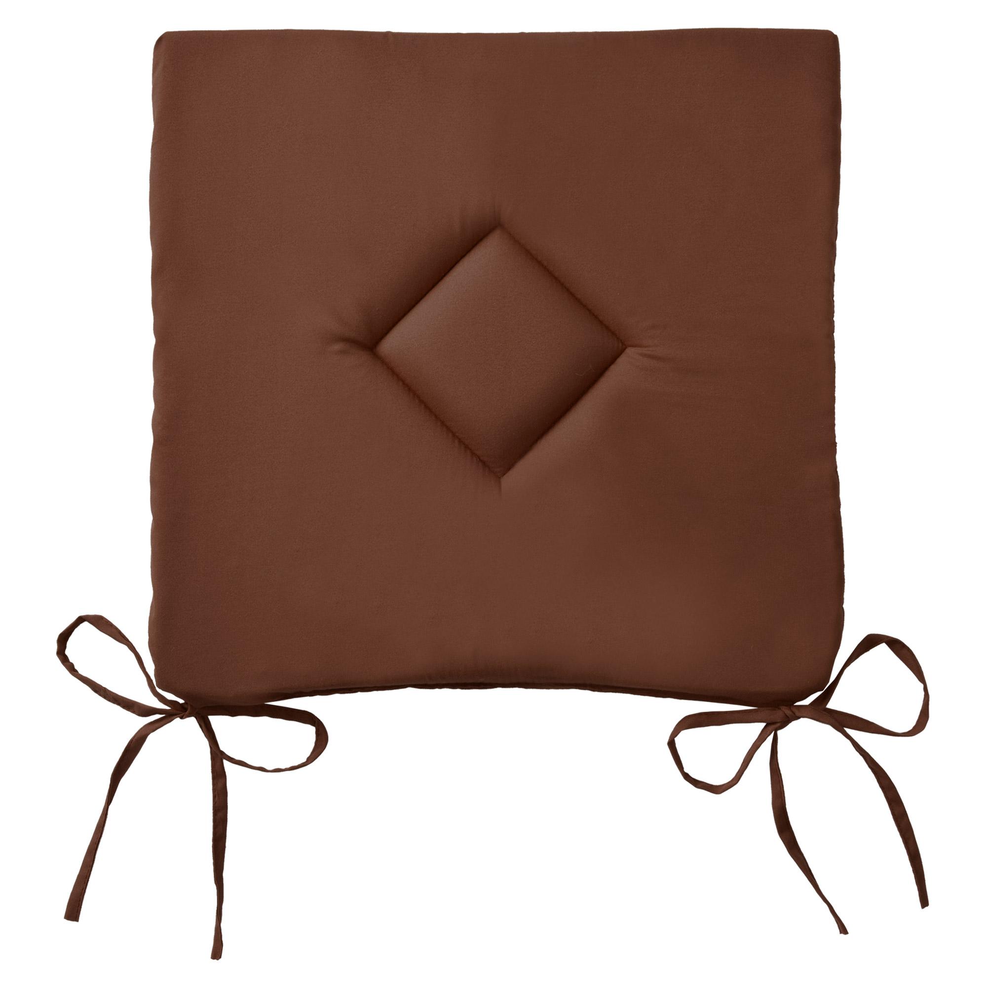 sitzkissen stuhlkissen 40x40x3 cm dekokissen bodenkissen garten wohnung kissen ebay. Black Bedroom Furniture Sets. Home Design Ideas