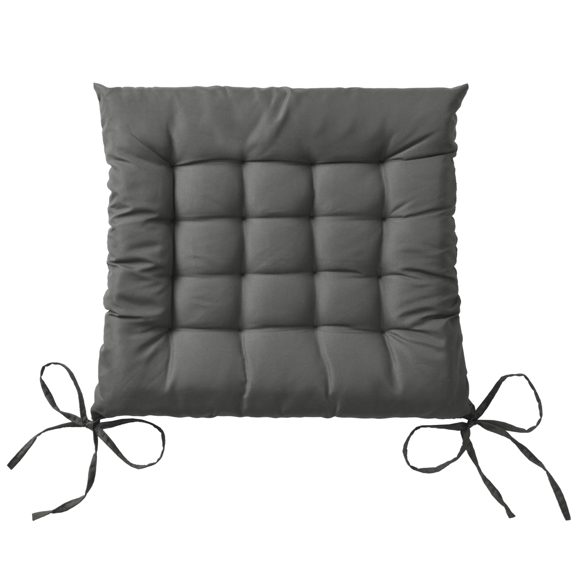 sitzkissen 40x40x5 cm dekokissen stuhlkissen bodenkissen. Black Bedroom Furniture Sets. Home Design Ideas