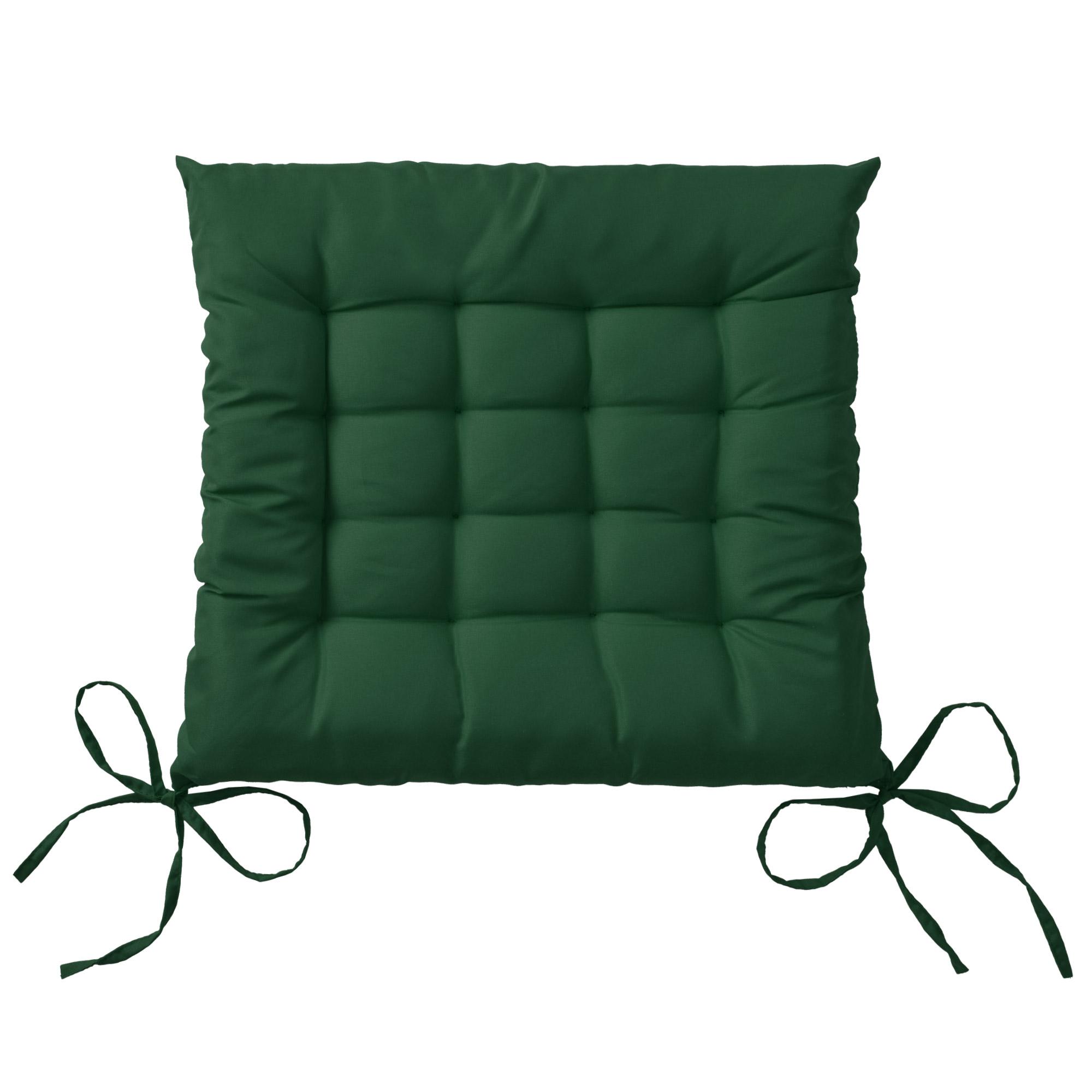 Sitzkissen-Stuhlkissen-40x40cm-Bodenkissen-Auflage-Stuhlauflage-Kissen-Polster