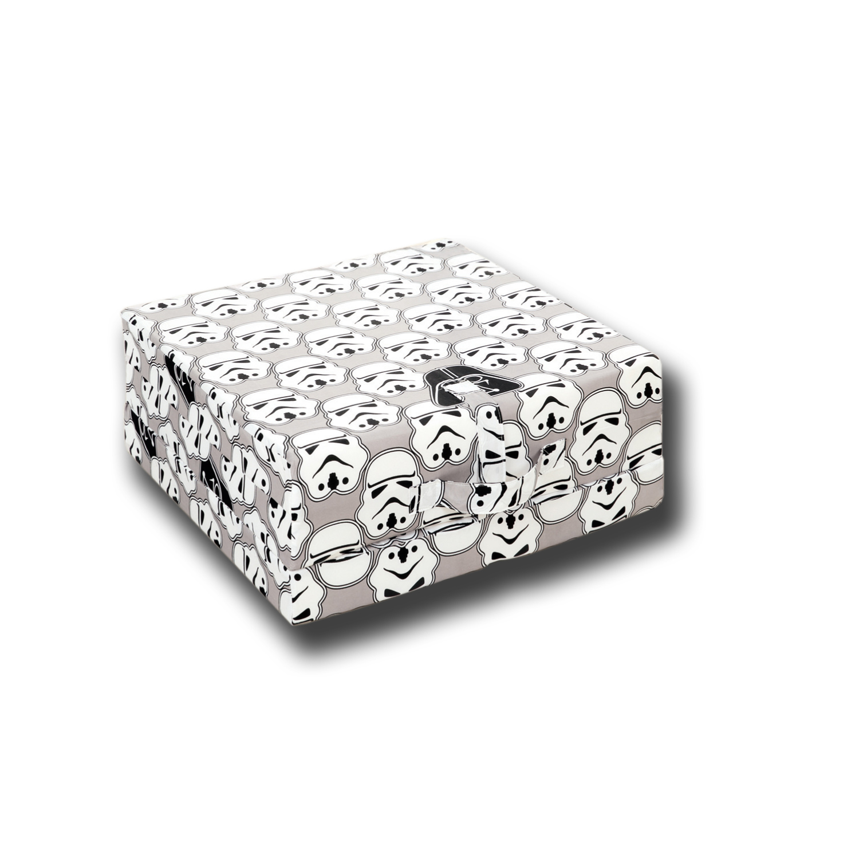 klappmatratze disney star wars 190x60x7cm matratze g stebett kindermatratze bett ebay. Black Bedroom Furniture Sets. Home Design Ideas