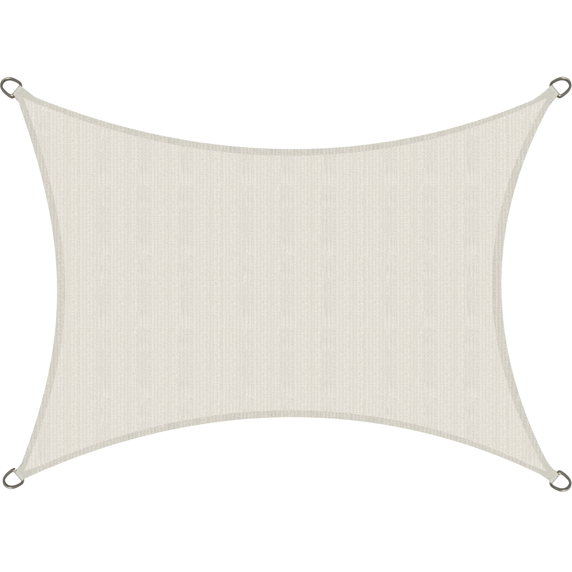 sonnensegel rechteck sonnenschutz rechteckig hdpe uv schutz sonnendach viereck ebay. Black Bedroom Furniture Sets. Home Design Ideas